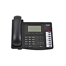 DPH-400SE - VoIP Phone - Black