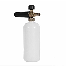 Snow Foam Lance Pressure Washer Car Wash 1L Bottle For Nilfisk Alto Kew Stihl RE