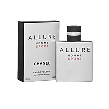Allure Homme Sport For Men EDT-100 ml
