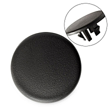 Car Rear Seat Armrest Bolt Cover Cap For Chevy GMC 2007-2018 Black Grey Beige