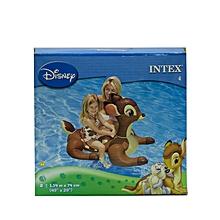 Animal Friends Ride-On: 56555: Intex