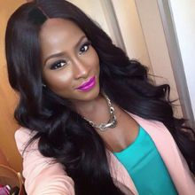 Hair pieces buy hair pieces online in kenya jumia female thick wave synthetic wig brown pmusecretfo Images