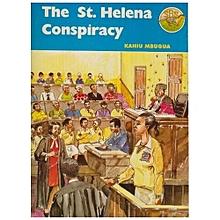 St. Helena Conspiracy