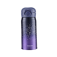 350ml Stainless Steel Vacuum Insulated Thermos Bottle Tea Cup Coffee Mug Gift