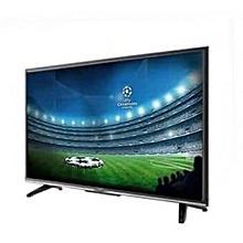 "43S600F - 43"" - HD LED Digital TV - Black"