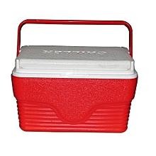 Mini Travel Cooler Ice Box 4.5 Litres