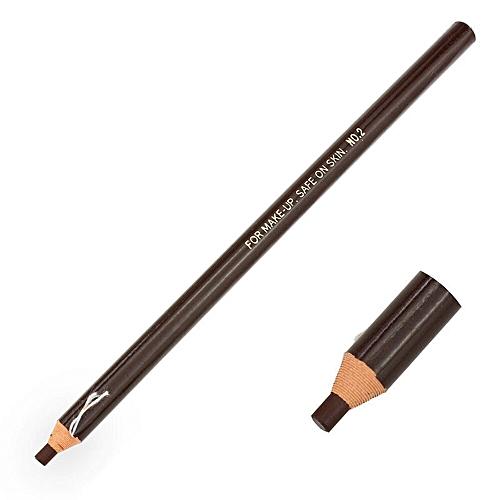 05641d86be2 Generic 3 in 1 Eye Brow Set for Women Waterproof Brow Pencil / Powder /Brush  Waterproof black; Brown Eyebrow cosmetics Makeup Hot Sale(mediumcoffee)