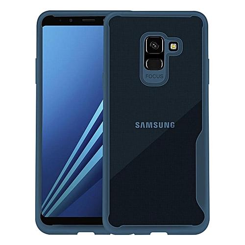 hot sale online 05409 7cdd4 Galaxy J6 Case , [Ultra Thin] [Slim Fit] Soft TPU Rubber Shock-Absorption  Bumper Anti Scratch Full Protective Cover Case For Samsung Galaxy J6 2018  ...