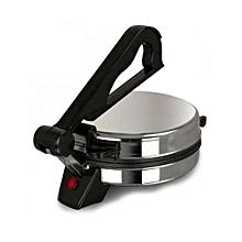 Chapati maker,Roti maker - Silver