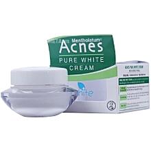 White Cream 40 Grams