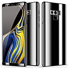 "Samsung Note 9 360 Electroplate ""3 in 1"" Phone Cover."