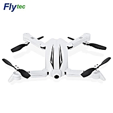 T13 3D Foldable RC Quadcopter WiFi FPV 720P Camera 2.4G 4CH 6-axis Gyro Altitude Hold Headless Mode 360 Unlimited Flip Aircraft