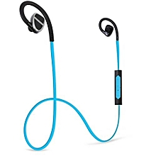 Kailuhong H902 Wireless Bluetooth 4.0 In-ear Sport Earbuds With Mic Support Hands-free Calls Volume Control