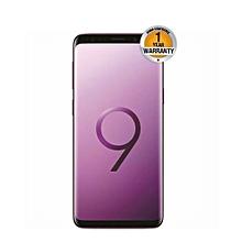 "Galaxy S9, 5.8"", 64GB+4GB RAM, 12MP Camera (Dual SIM) -Lavender Purple"