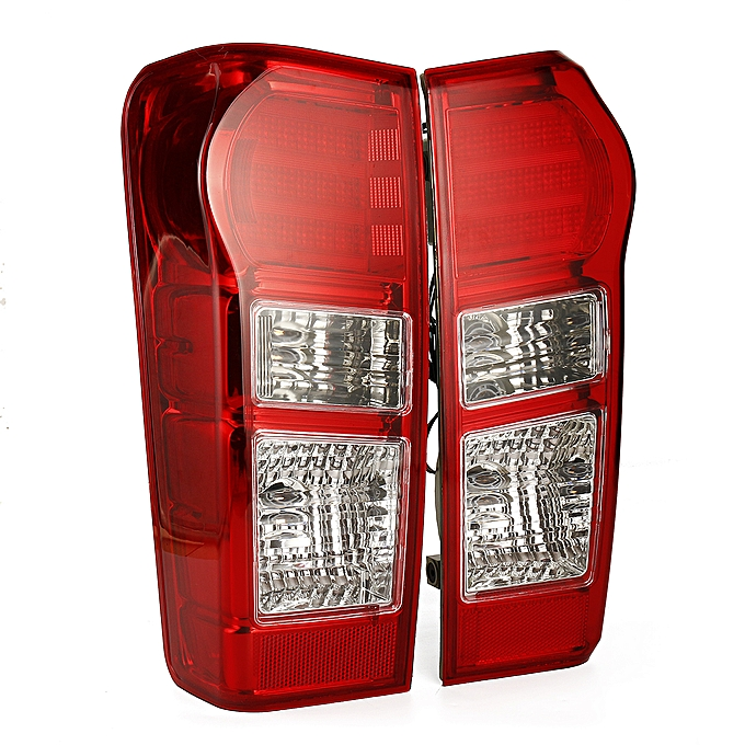 for Isuzu Dmax Yukon Utah 1 Pair Led Tail Light Brake Rear Lamp Left Right  Side 2012 2013 2014 2015 2016 2017 2018 8961253983