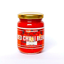 Red Chilli Blend - Habanero - 200g