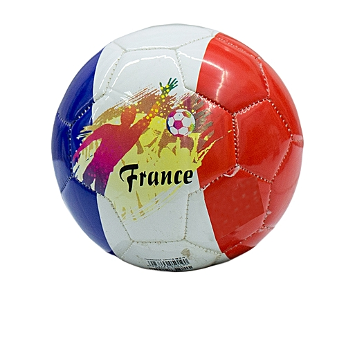 Football Country France Pvc #2: Oab60254: