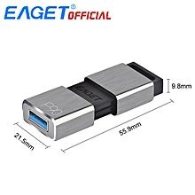 EAGET 64G USB 3.0 Flash Drive Memory Pen Stick External Storage U Disk NEW