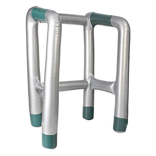 Buy Generic Inflatable Walking Frame Walking Stick Blow Up Toy