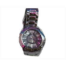 Orlando Watch - Silver