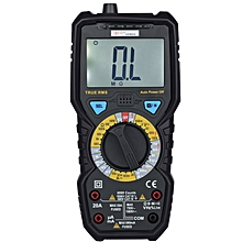 BSIDE ADM08A 6000 Counts True RMS Digital Multimeter