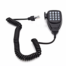 Mobile Radio Microphone DTMF Speaker Microphone For Kenwood Autoradio TM-261A TM-271A TM-461A TM-471A TK768G TK868G TKR-850 Transceiver