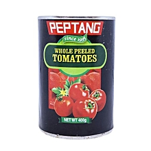 Peeled Tomatoes - 400g
