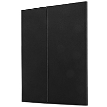 Thin PU Leather Protective Case Cover St+ For IPad Pro - Black