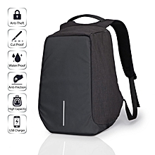 Anti Theft Backpack Grade A OEM Design Bag Inspired