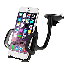 360 Degree Rotatable Universal Car Cup Holder Stand For Iphone 6s and 6s Plus, Iphone 6 and 6 Plus, Samsung Galaxy S6 Edge+ / S6, Htc, Sony, Suitable For Width As 5.3cm-10.5cm Mobile Phone