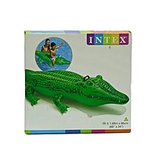 Lil Gator Ride On: 58546np: Intex
