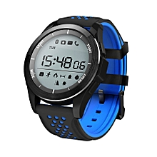 Waterproof Smart Watch Bluetooth Bracelet Fitness Tracker Sport For Android HTC