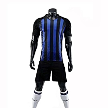 Customized Available Casual Men And Kid's Club Brand Football Soccer Team Training Jerseys
