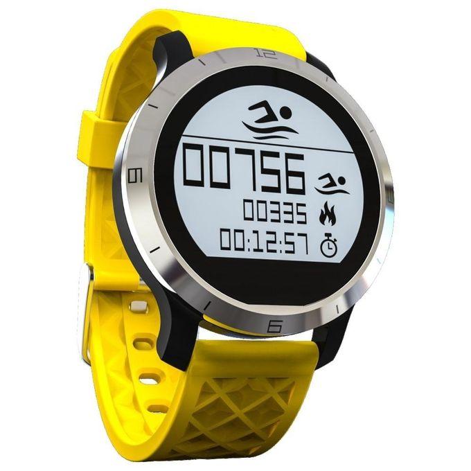 Generic F69 Smart Watch Ip68 Waterproof Pedometer