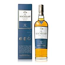 12 Years Fine Oak Single Malt whisky - 750ml