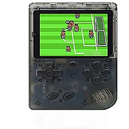168 Games Mini Handheld Game Console
