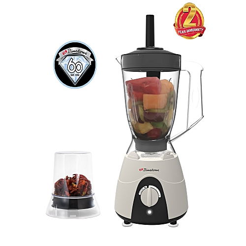 BLG-402(MK2) Blender 1.5L- Warm Grey
