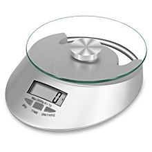 Kitchen Digital Scale - Food Weighing scale