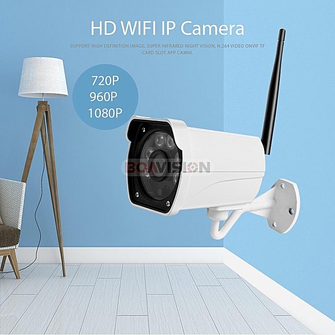 Ip Camera App