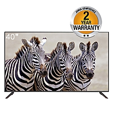 "Haier UKA - 40"" - FHD SMART TV  - Black."