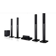 LHD457B 330W  5.1Ch DVD Home Theatre System