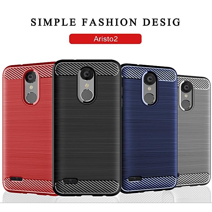LG Zone 4 Case Cover, Rugged case,Soft TPU material