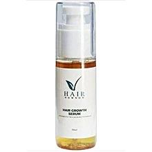 Hair Growth Serum-- Advanced  Thickening Formula - (50 ml)