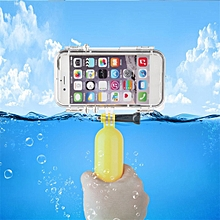 Waterproof Extreme Sports Case Cover 170 Degrees Wide Angle Lens for iPhone 6