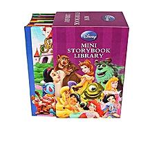 Story books  - Disney Mini Library Storybooks