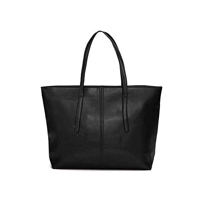 8523f2d16b60 UNIVERSAL Large Womens Designer Handbag Faux Leather Beach Bag Tote ...