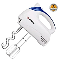 Electric Hand Mixer/ Whisker - White