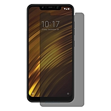 ENKAY Anti spy Anti explosion Tempered Glass Screen Protector for Xiaomi Pocophone F1