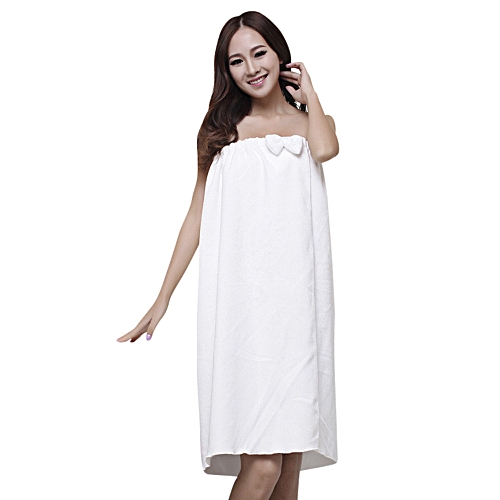 3d0400270b Generic Vogue Comfy Absorbent Microfiber Women s Shower Spa Body Wrap Bath  Towel