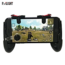 4 In 1 Controller Gamepad Trigger Aim Key Buttons Phone Games L1 R1 Gamepads for PUBG xYx-S